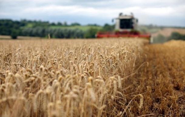 На Харківщині зібрали 2,5 млн тонн ранніх зернових