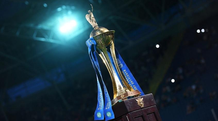 Фінал Кубка України може бути перенесений
