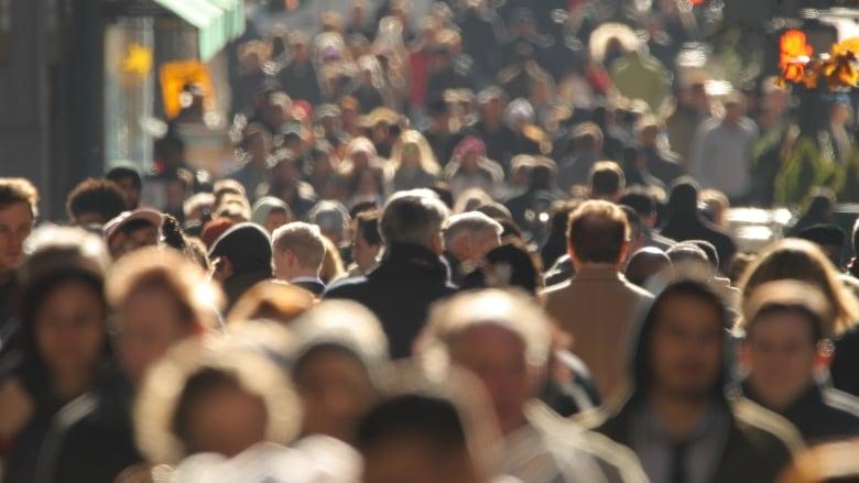 За європейськими мірками населення Харківщини вважається старим