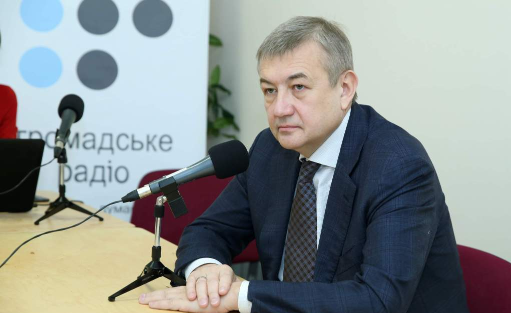 Сергій Чернов: Створення чотирьох районів замість семи на Харківщині призведе до послаблення національної безпеки