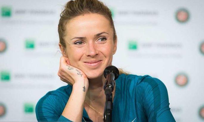 Харківська тенісистка стала однією із найбільш високооплачуваних спортсменок планети