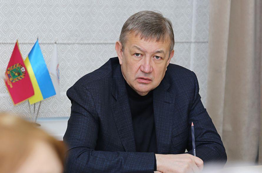 Сергій Чернов: Якщо районні ради не будуть обрані, інститут народовладдя на районному рівні буде втрачено