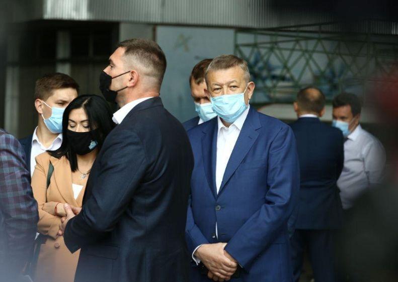 Сергій Чернов: Відродження вітчизняного авіапрому та підтримка галузі машинобудування – ключові завдання для влади