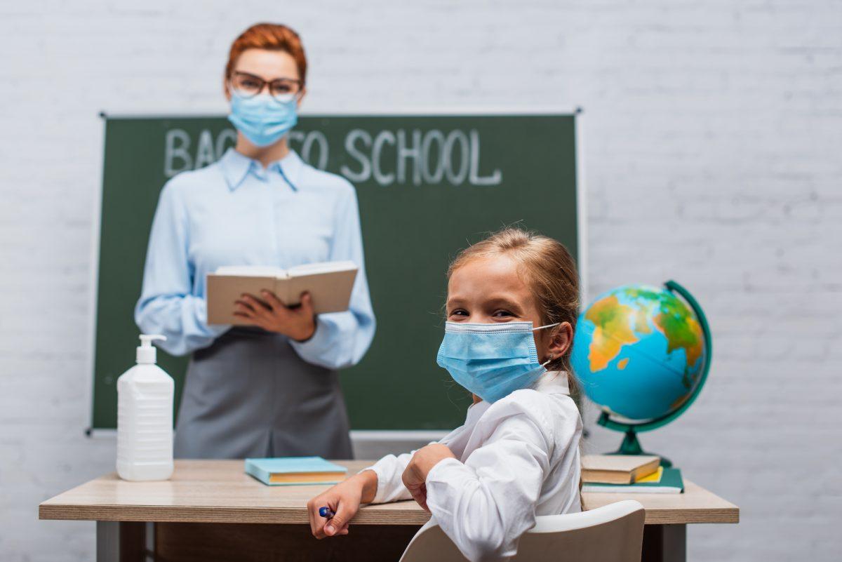 1 вересня навчальний рік розпочнеться у звичайному режимі