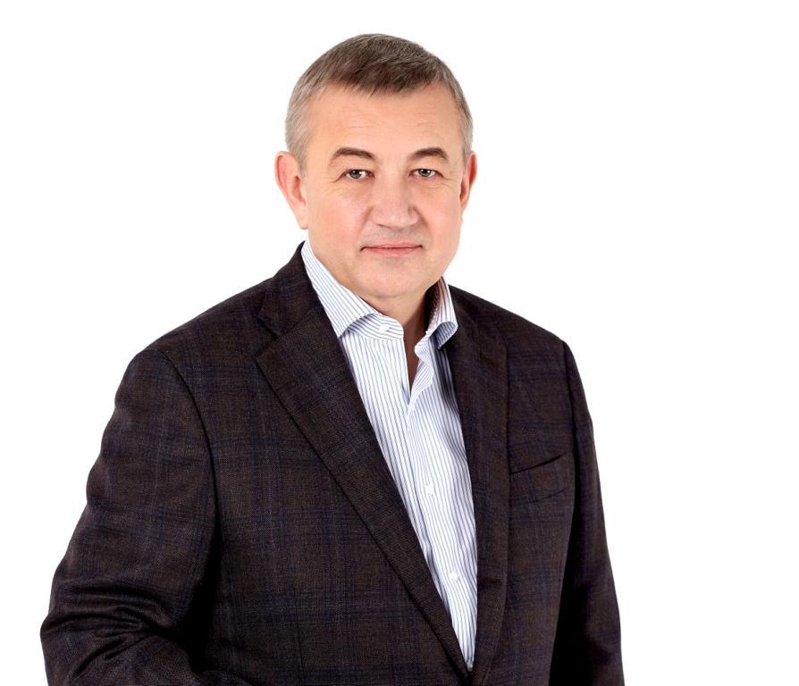 Сергій Чернов вітає мешканців Золочівщини з річницею визволення