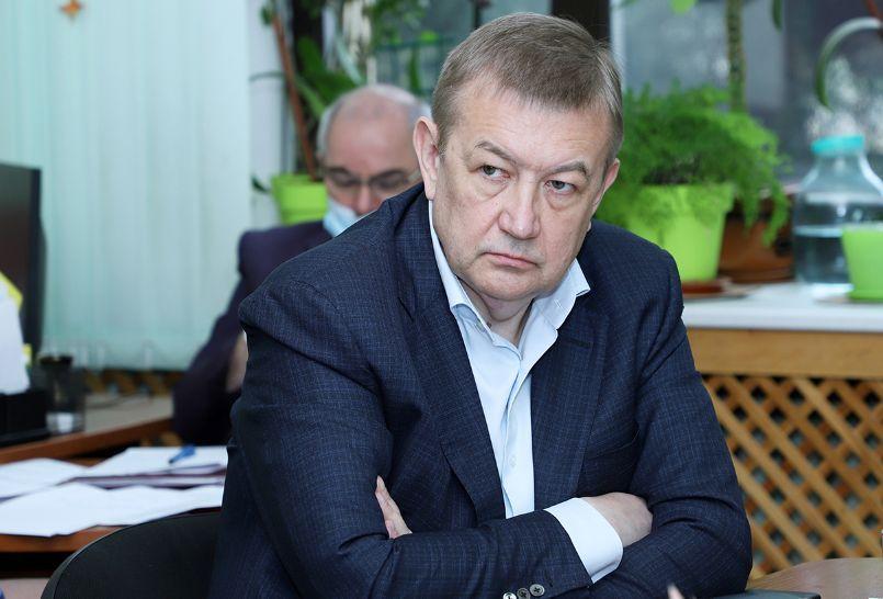 Сергій Чернов: 26 нових проєктів планується додати до Програми економічного і соціального розвитку регіону