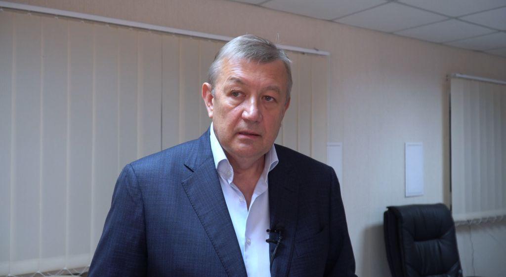 Сергій Чернов: Найгостріші проблеми Красноградщини тримаю на контролі і завжди вирішую