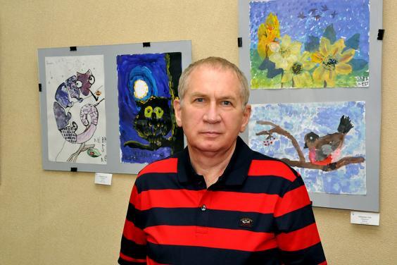 У галереї «Мистецтво Слобожанщини» пройде творча зустріч