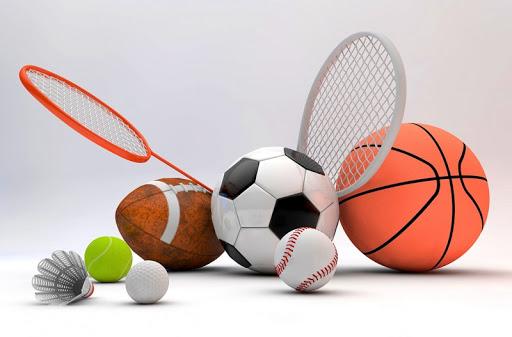 Чоловіки більше займаються спортом ніж жінки