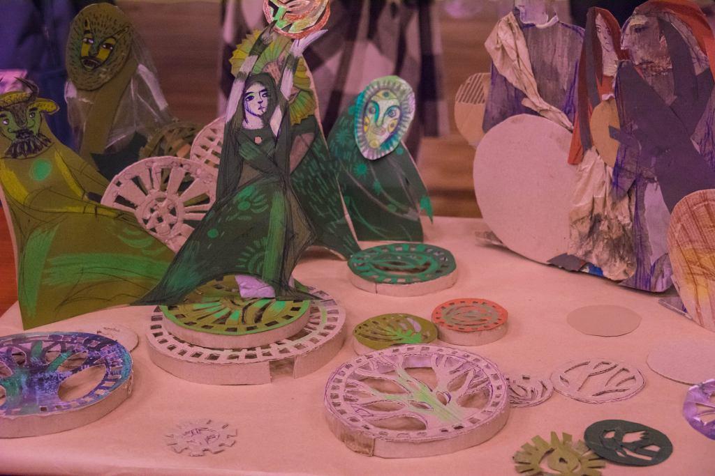 У «Схід OPERA» презентували роботи переможців творчого конкурсу