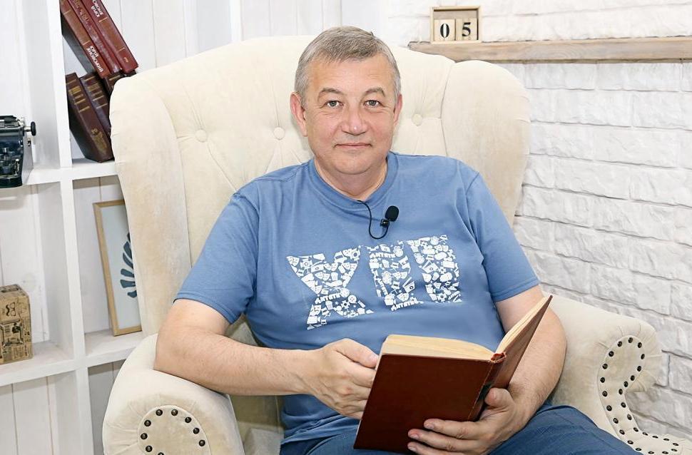 Сергій Чернов: Дитячі емоції та енергетику ми відчували навіть на відстані
