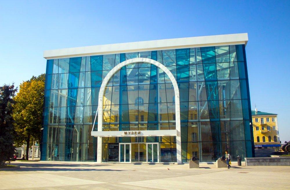 Історичний музей запрошує на вебінар