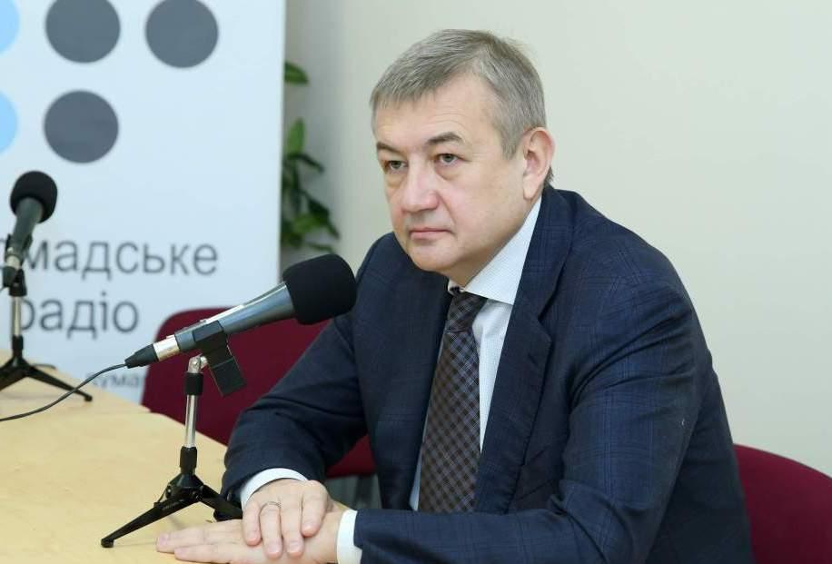Сергій Чернов переконаний, що нові повноваження районних рад Верховна Рада має ухвалити до виборів