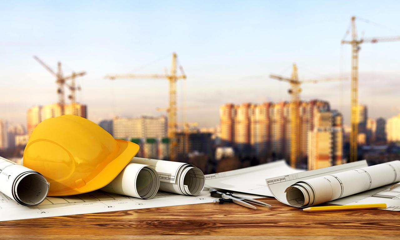 На Харківщині знизились темпи будівництва житла