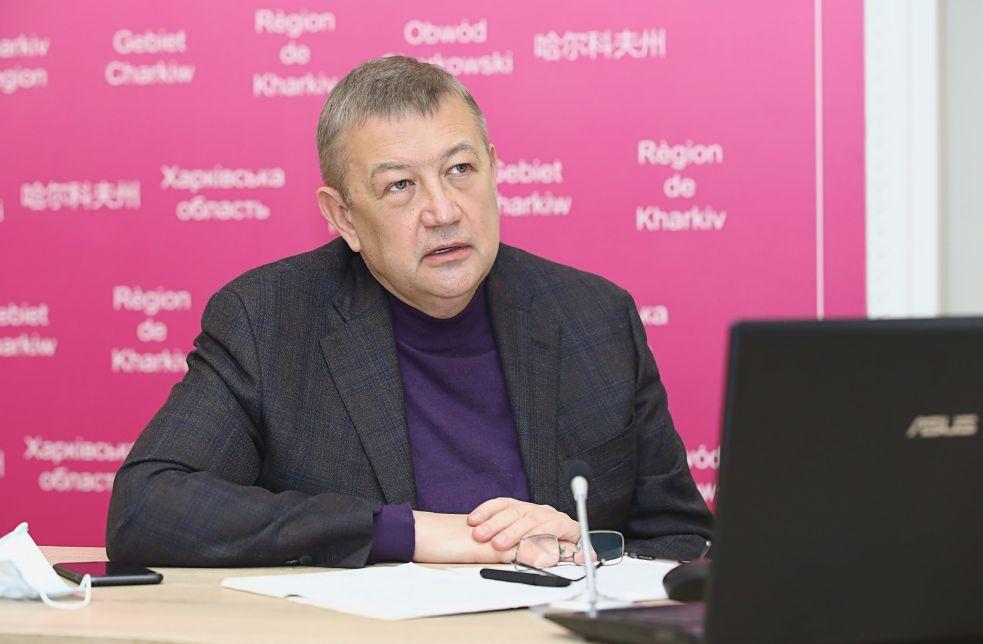 Сергій Чернов: Необхідно створити реєстр службовців місцевого самоврядування, які незабаром потребуватимуть працевлаштування