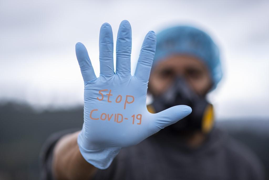 На Харківщині росте кількість хворих на COVID
