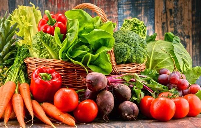У 2020 році втричі збільшений імпорт овочів