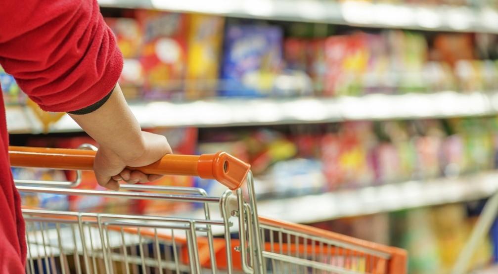 На Харківщині ціни на споживчі товари зросли на 1,6%
