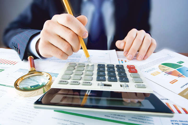 Кількість платників податків на Харківщині зростає