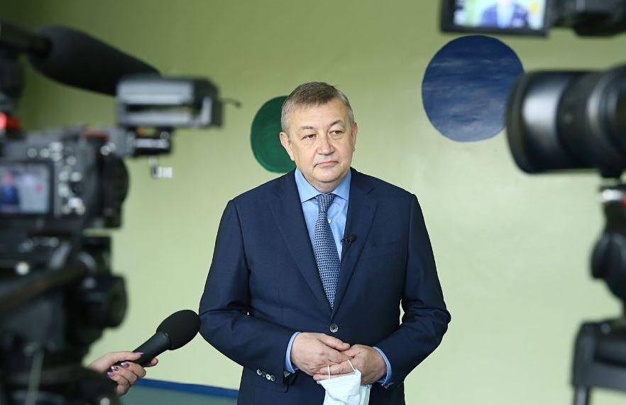 Сергій Чернов: Як депутат обласної ради зроблю багато для Харківщини, є потенціал та досвід