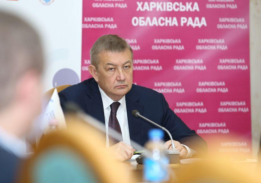 Сергій Чернов: Медичний проєкт регіону наблизив установи первинної ланки до укладання контрактів з Національною службою здоров'я