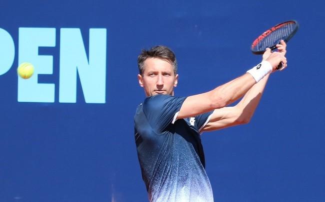 Український тенісист пробився до фіналу кваліфікації на «Australian Open»