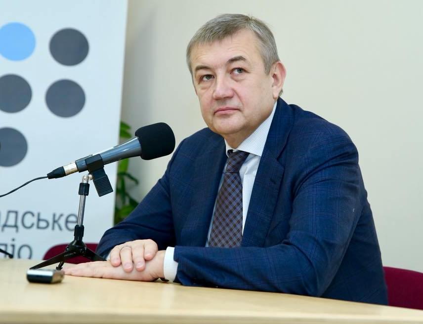 Сергій Чернов: Не закінчимо реформу децентралізації, доки не виконаємо завдання 2014 року