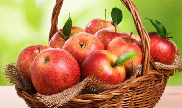 В Україні ціни на яблуко зросли на 25%