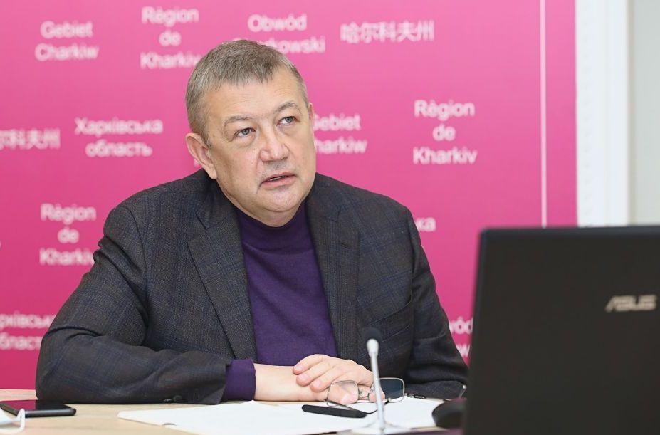 Сергій Чернов: З початку року вступила в дію оновлена регіональна Програма протидії терористичній діяльності