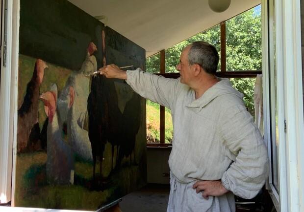 У Муніципальній галереї відкривається виставка «Гербалайф»