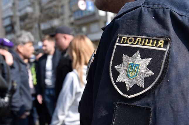 У Харкові поліція затримала п'ятьох іноземців за викрадення людини