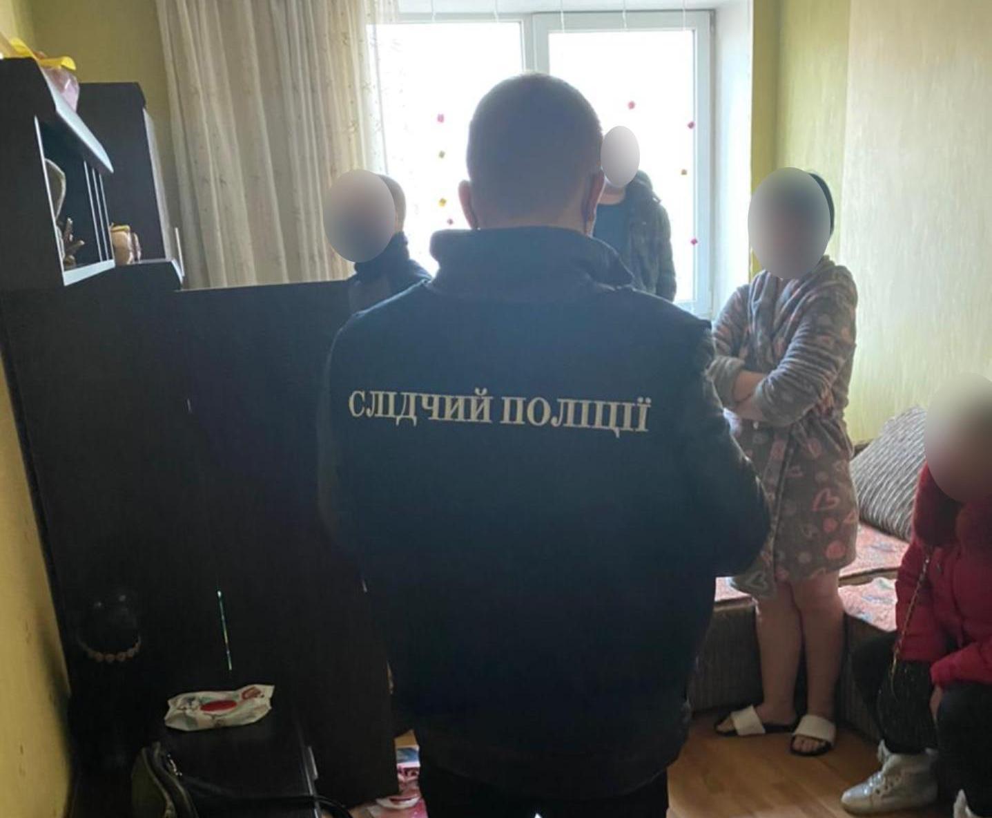 У Харкові викрито групу осіб, які займалися сутенерством
