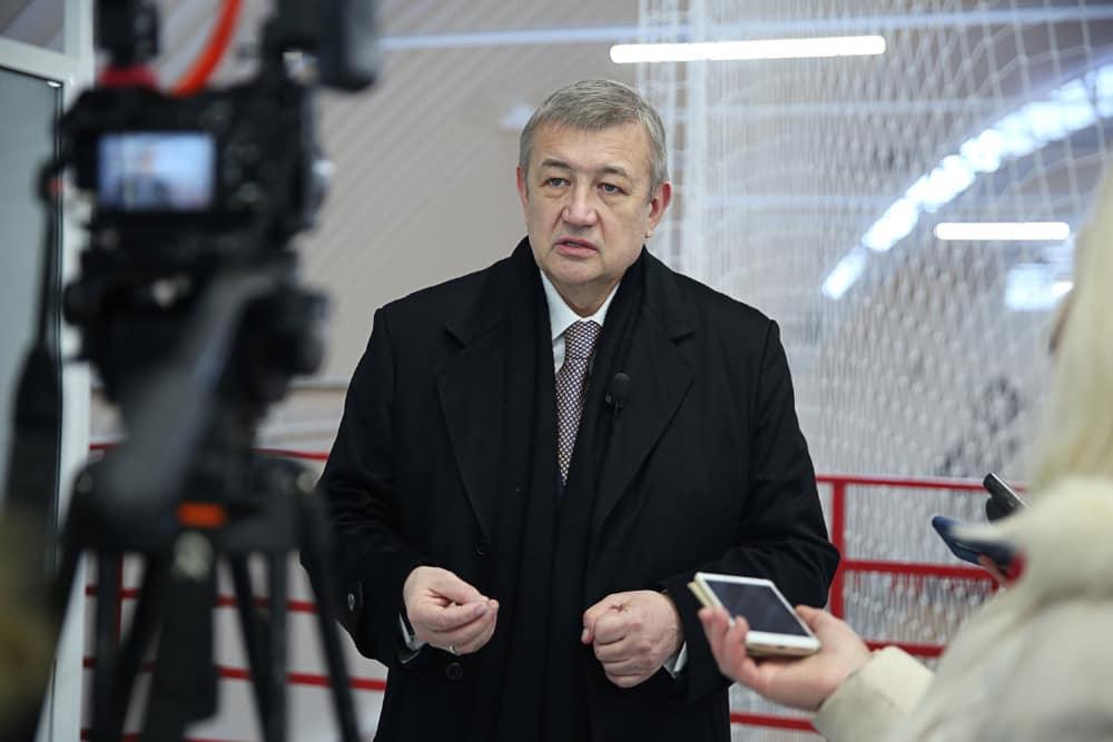 Сергій Чернов: Сьогодні треба моніторити не передачу майна, а збереження якості послуг для людей