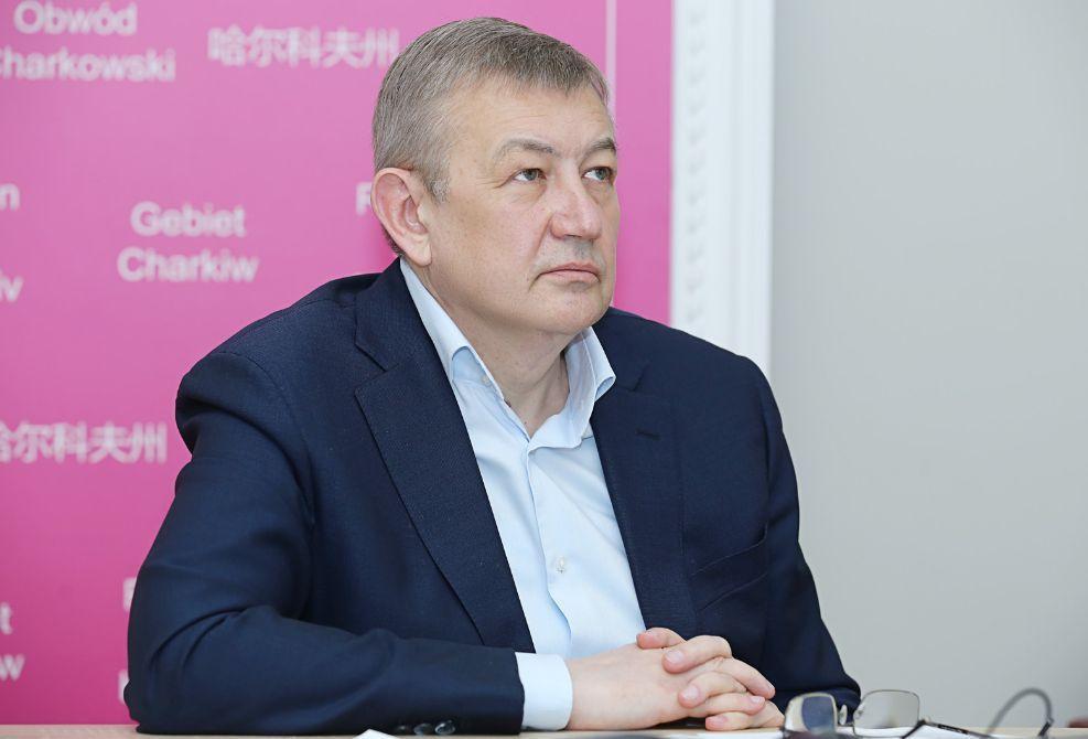 Сергій Чернов: УАРОР надала пропозиції до нової редакції Закону Про місцеве самоврядування