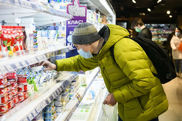 Озвучено прогноз, як карантин вплине на продовольчий ринок