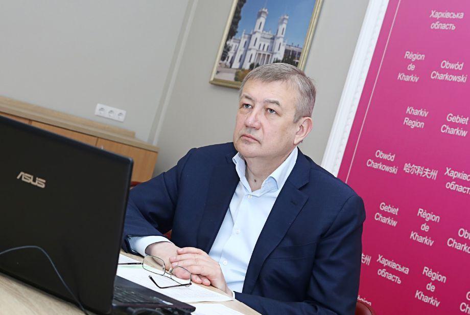 Сергій Чернов: Конгрес місцевих та регіональних влад погодив пріоритети на наступні п'ять років