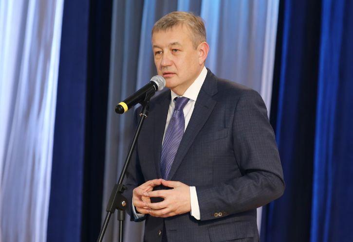 Сергій Чернов: Харків – визнана культурна столиця України
