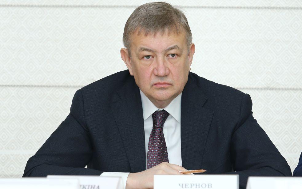Сергій Чернов: Для подолання безробіття необхідні нові стимулюючі програми зайнятості