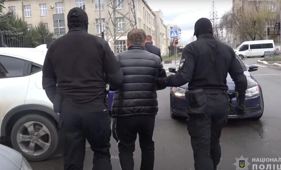 На Харківщині затримали банду «чорних ріелторів»