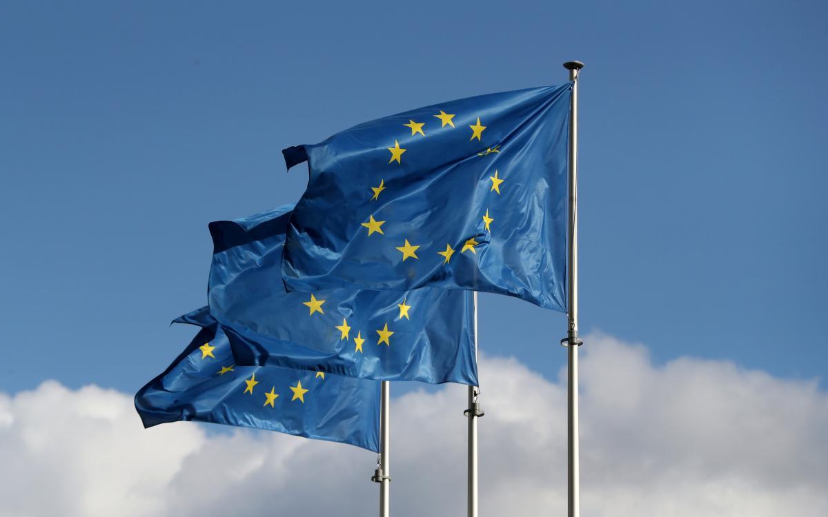 В Україні відзначили День Європи