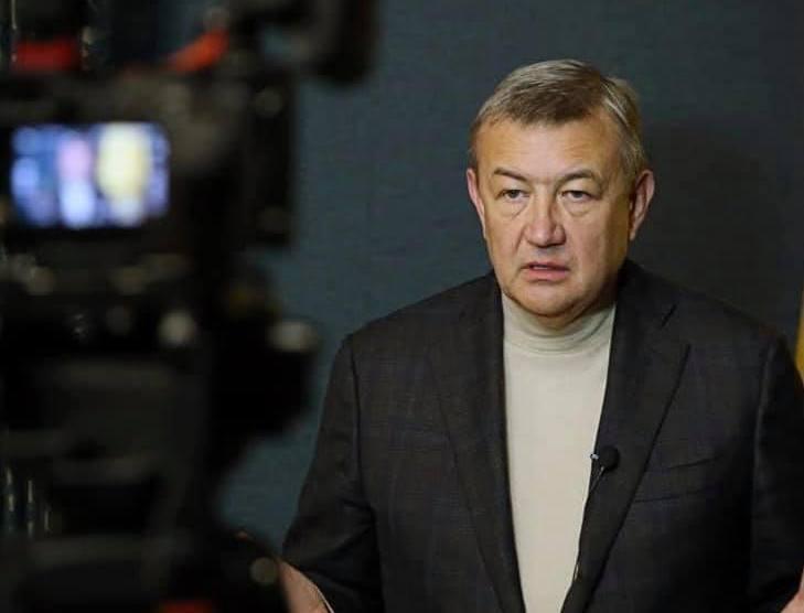 Сергій Чернов: Питання комунальних боргів – це наслідок трьох складових: росту тарифів, можливостей населення та соціальної підтримки