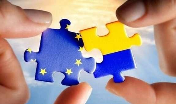 В Історичному музеї підготували лекцію до Дня Європи в Україні