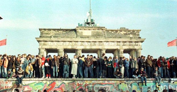 Відкрилась виставка до 30-річчя німецької єдності