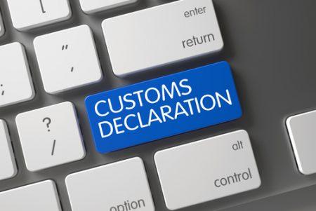 В Слобожанській митниці ростуть обсяги оформлення декларацій