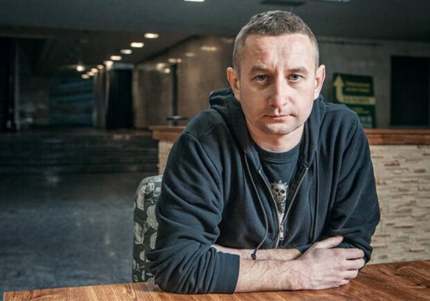 Сергій Жадан став лауреатом премії США імені Дерека Волкотта