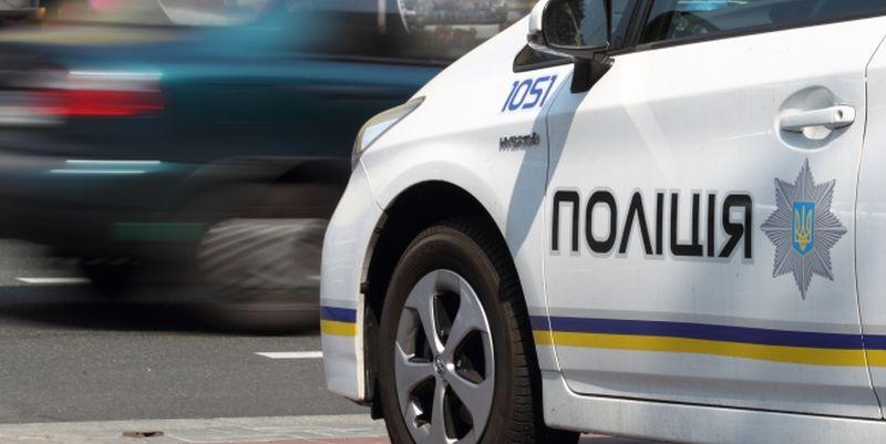 Поліцейські Харкова затримали жінку, яка інсценувала своє викрадення