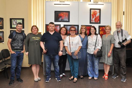 Харків'ян запрошують на зустріч з авторами фотовиставки «FOCUSники»