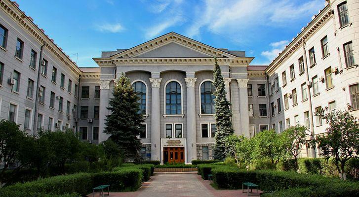 Харківські університети увійшли до рейтингу кращих у світі
