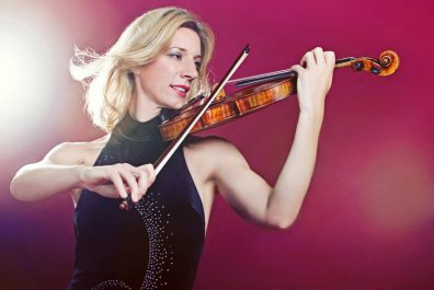 скрипачка Елізабет Піткерн 2