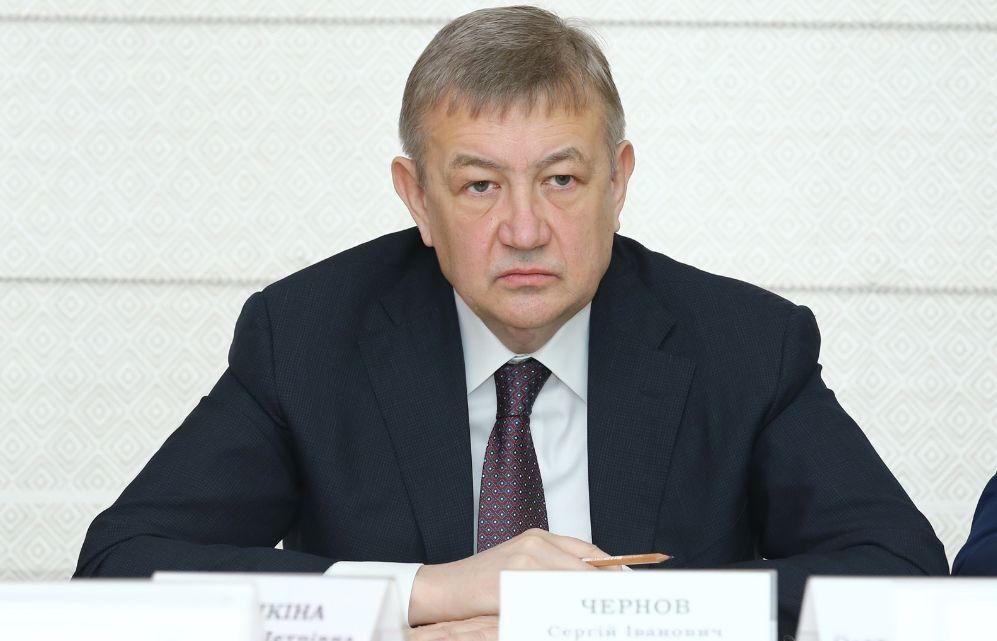 Сергій Чернов: В умовах економічної кризи не варто чекати ефективного попередження злочинності